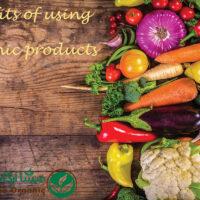فواید محصولات ارگانیک