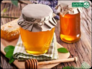 عسل چند گیاه ارگانیک رایحه خوانسار