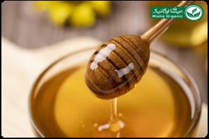 عسل ویژه ارگانیک