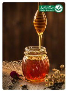عسل گون ارگانیک هاکان