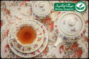چای سیاه سرگل بهاره