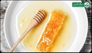 عسل زول (بوقناق) ارگانیک