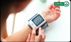 فواید آویشن برای کاهش فشار خون