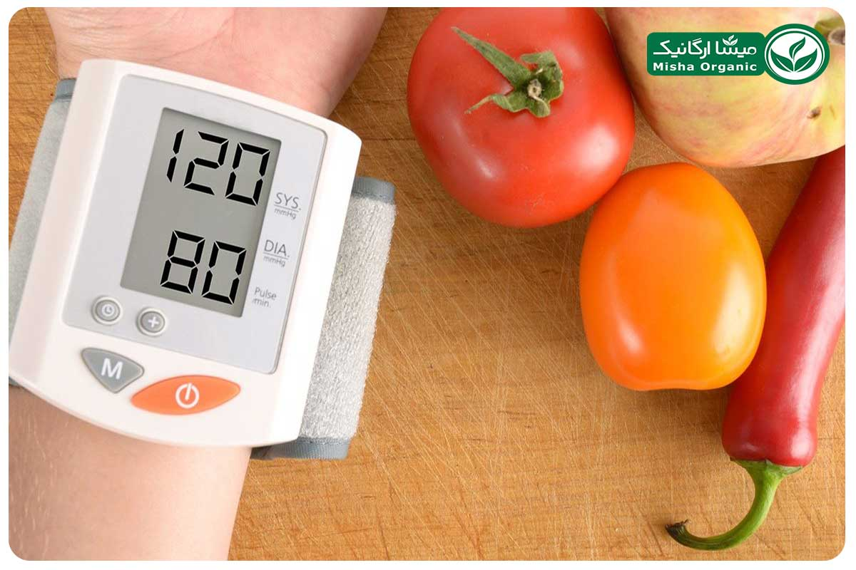 اعداد فشار خون