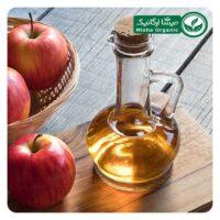 سرکه سیب-مجله میشا ارگانیک