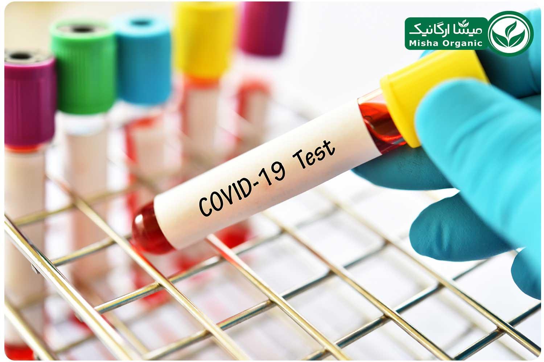 نقش ویتامین D در ابتلا به کووید 19 و شدت بیماری